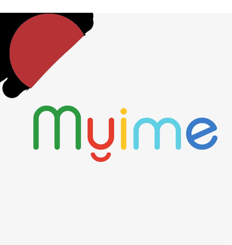 Myime
